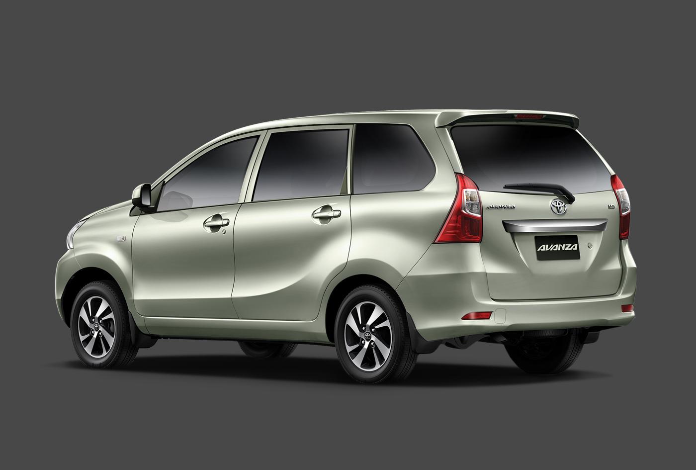 Kekurangan Toyota Avanza Perbandingan Harga
