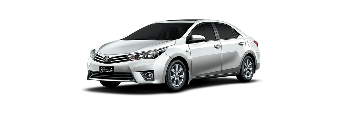 Toyota Corolla 1 3 | Toyota Central Motors | Models & Prices