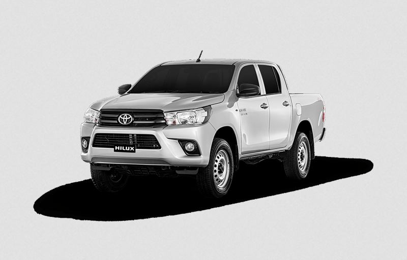 Toyota Hilux | Toyota Central Motors | Models & Prices